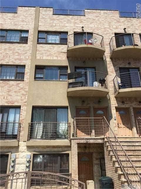 1611 Bergen St #2, Brooklyn, NY 11213 (MLS #2960010) :: Netter Real Estate