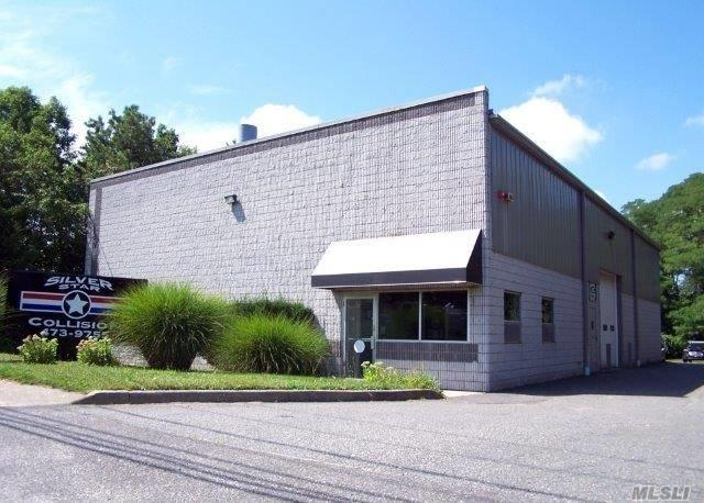 14 Industrial Rd, Pt.Jefferson Sta, NY 11776 (MLS #2962773) :: Netter Real Estate