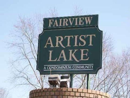 183 Artist Lake Dr #2, Middle Island, NY 11953 (MLS #2964321) :: The Lenard Team