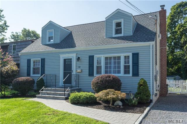 30 E 23rd St, Huntington Sta, NY 11746 (MLS #2964407) :: Signature Premier Properties