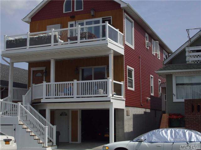 42 Georgia Ave, Long Beach, NY 11561 (MLS #2965654) :: Netter Real Estate