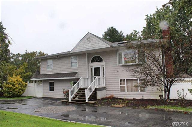 264 Atlantic St, Central Islip, NY 11722 (MLS #2971670) :: Netter Real Estate