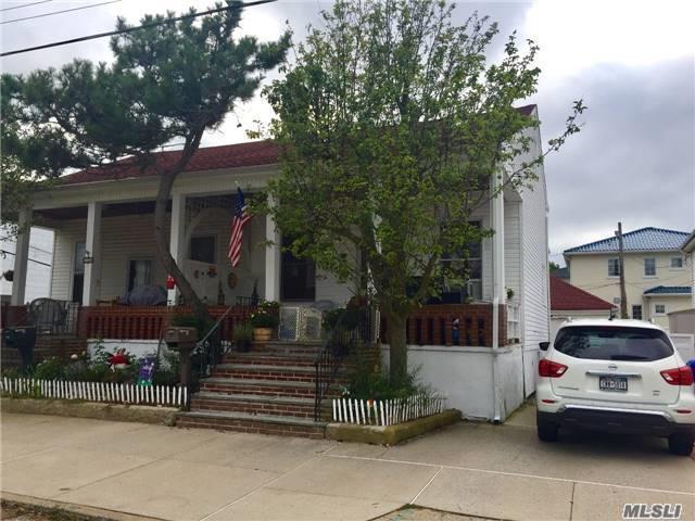 163 Roosevelt Blvd, Long Beach, NY 11561 (MLS #2971986) :: Netter Real Estate