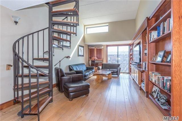 750 W Broadway Ph-5S, Long Beach, NY 11561 (MLS #2972449) :: Netter Real Estate