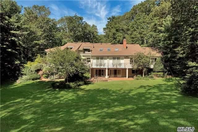 28 Timber Ridge Dr, Laurel Hollow, NY 11771 (MLS #2978480) :: Platinum Properties of Long Island