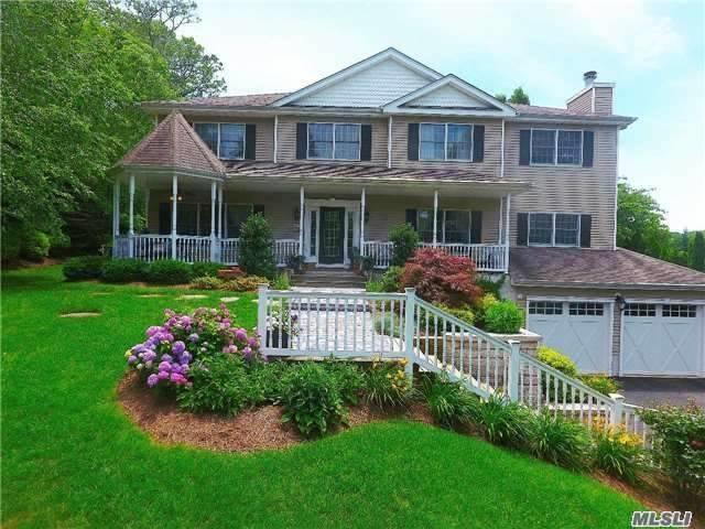 10 Timberpoint Dr, Northport, NY 11768 (MLS #2978741) :: Platinum Properties of Long Island