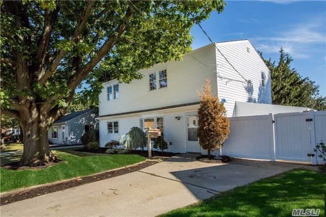 23 Ginny Ln, Bethpage, NY 11714 (MLS #2979679) :: Platinum Properties of Long Island