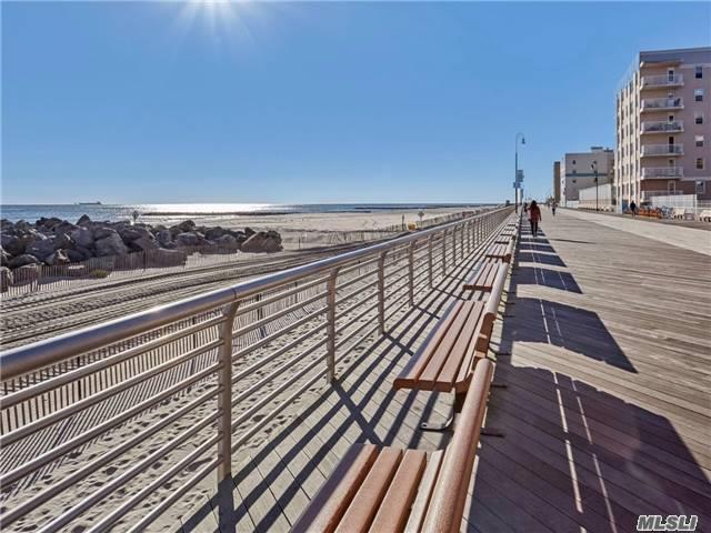25 Neptune Blvd 5E, Long Beach, NY 11561 (MLS #2979732) :: Platinum Properties of Long Island