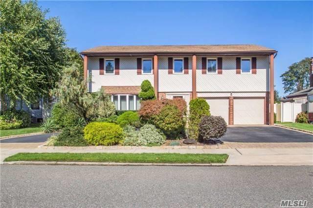 6 Carol St, Plainview, NY 11803 (MLS #2979737) :: Platinum Properties of Long Island