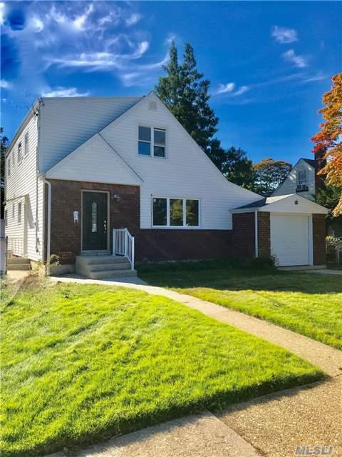 2602 7th Ave, East Meadow, NY 11554 (MLS #2979813) :: The Lenard Team