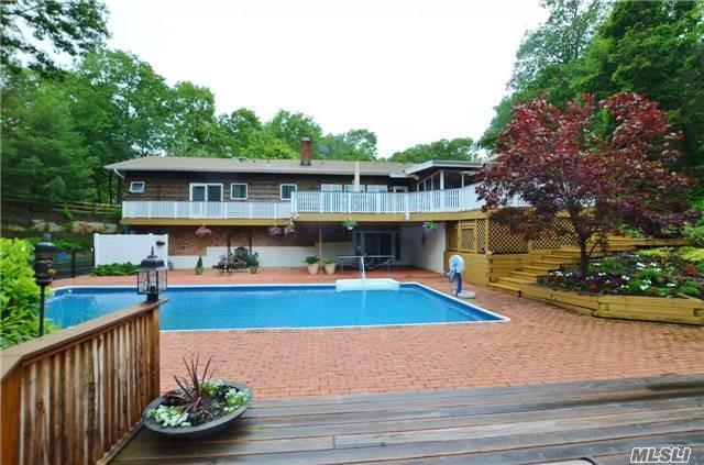 9 Trescott Path, Northport, NY 11768 (MLS #2979967) :: Platinum Properties of Long Island
