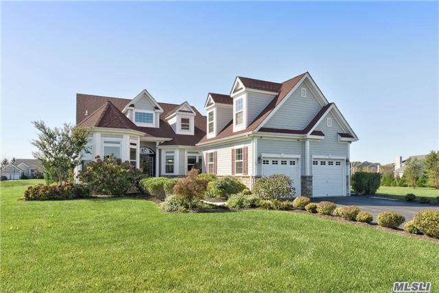 395 Hartmanns Farm Rd, Riverhead, NY 11901 (MLS #2980172) :: Netter Real Estate