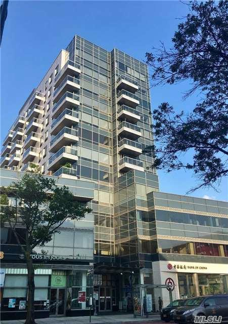 42-35 Main St 10A, Flushing, NY 11355 (MLS #2981968) :: Keller Williams Points North