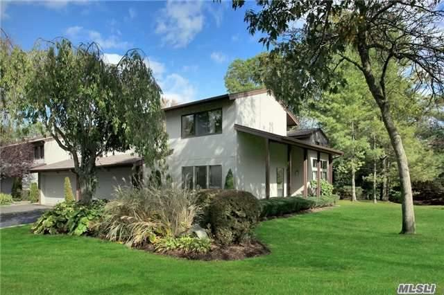 101 Foxwood Dr, Jericho, NY 11753 (MLS #2982816) :: Netter Real Estate