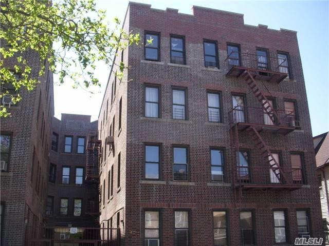 40-16 73rd St C2, Woodside, NY 11377 (MLS #2983388) :: Netter Real Estate