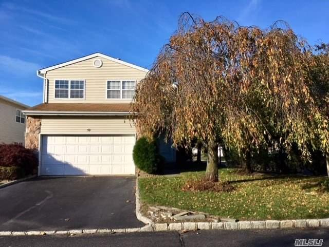 59 Colony Dr, Holbrook, NY 11741 (MLS #2984412) :: Keller Williams Homes & Estates