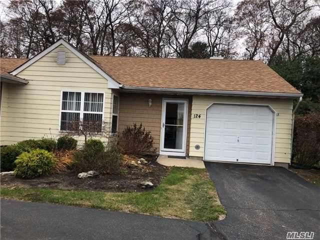 124 Theodore Dr, Coram, NY 11727 (MLS #2988263) :: Keller Williams Points North