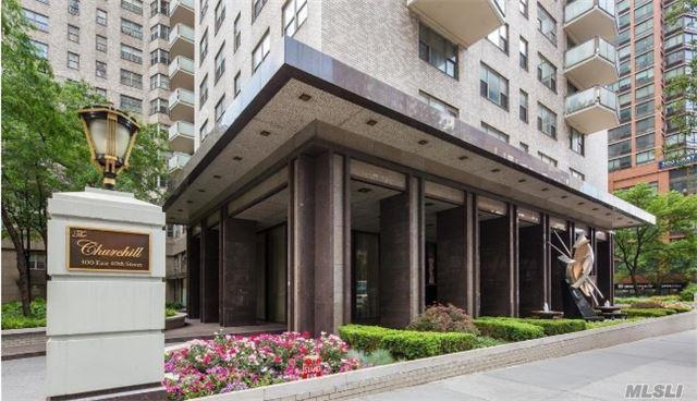 300 E 40th St 33F, Out Of Area Town, NY 10016 (MLS #2989105) :: Netter Real Estate