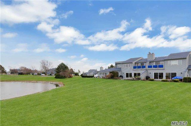 37 Harbour Dr, Blue Point, NY 11715 (MLS #2989324) :: Netter Real Estate