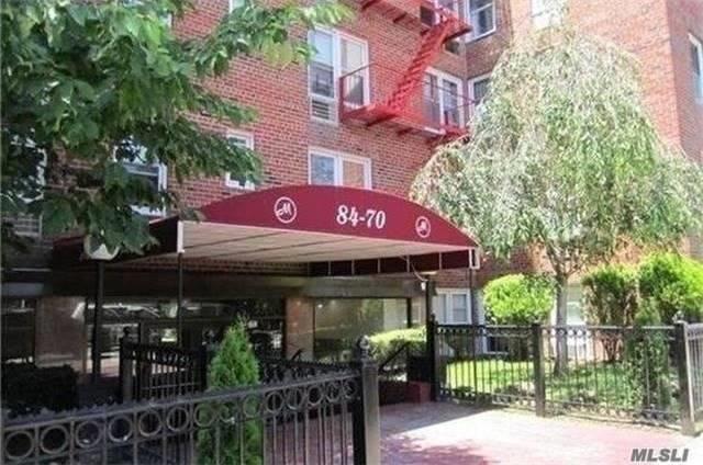 84-70 129 St Lv, Kew Gardens, NY 11415 (MLS #2989756) :: Netter Real Estate