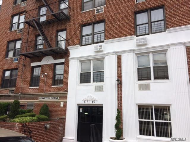 175-45 88 Ave 7H, Jamaica, NY 11432 (MLS #2990559) :: Netter Real Estate