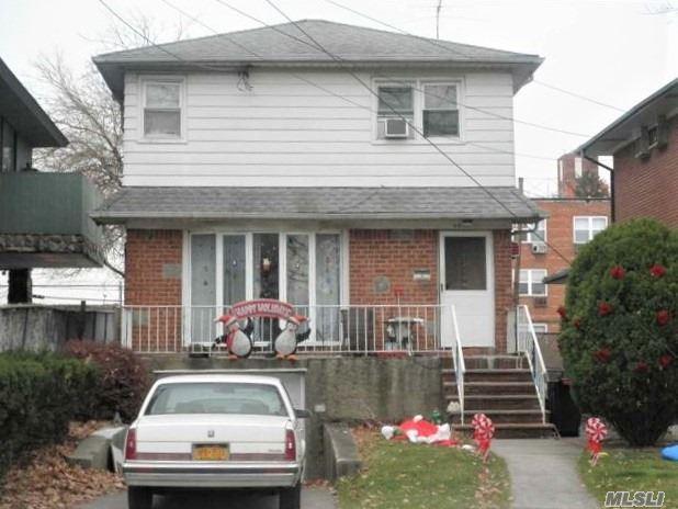 45-11 Springfield Blvd, Bayside, NY 11361 (MLS #2992151) :: Shares of New York