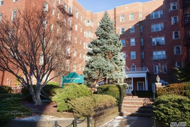 84-49 168 St 2U, Jamaica Hills, NY 11432 (MLS #2992596) :: Netter Real Estate