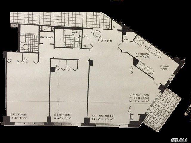 85-15 Main St 1D, Briarwood, NY 11435 (MLS #2992748) :: Netter Real Estate