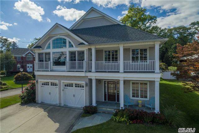 63 Centershore Rd, Centerport, NY 11721 (MLS #2994042) :: Platinum Properties of Long Island