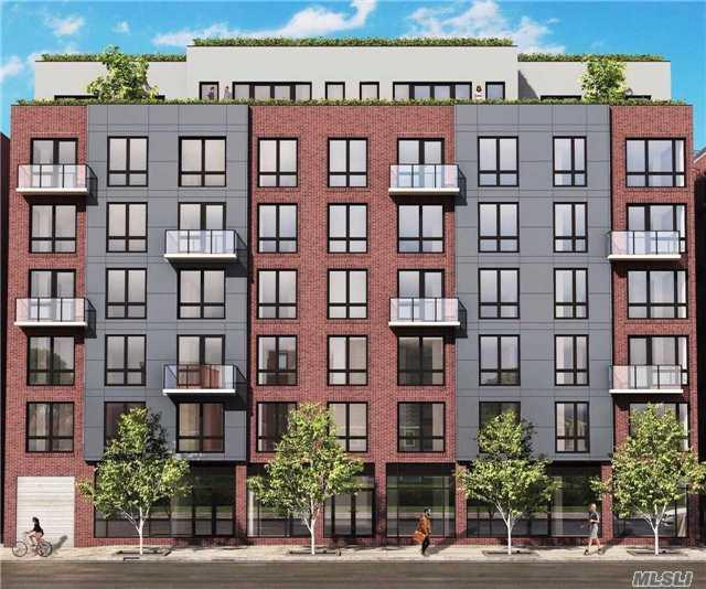 109-19 72nd Rd 2F, Forest Hills, NY 11375 (MLS #2994206) :: The Lenard Team