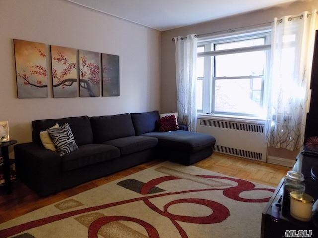 110-31 73 Rd 2N, Forest Hills, NY 11375 (MLS #2999854) :: Netter Real Estate