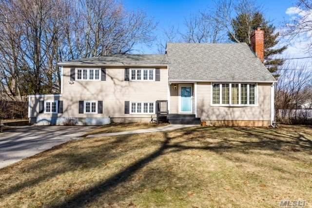 6 Helen Pl, Huntington Sta, NY 11746 (MLS #3003049) :: Platinum Properties of Long Island