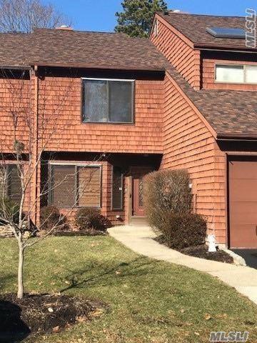 4 Hidden Pines Way, Bohemia, NY 11716 (MLS #3003738) :: Netter Real Estate