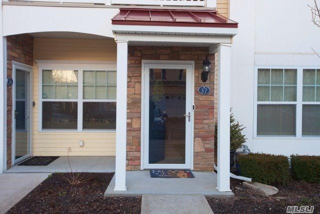 37 Barley Ln, Patchogue, NY 11772 (MLS #3007896) :: Netter Real Estate