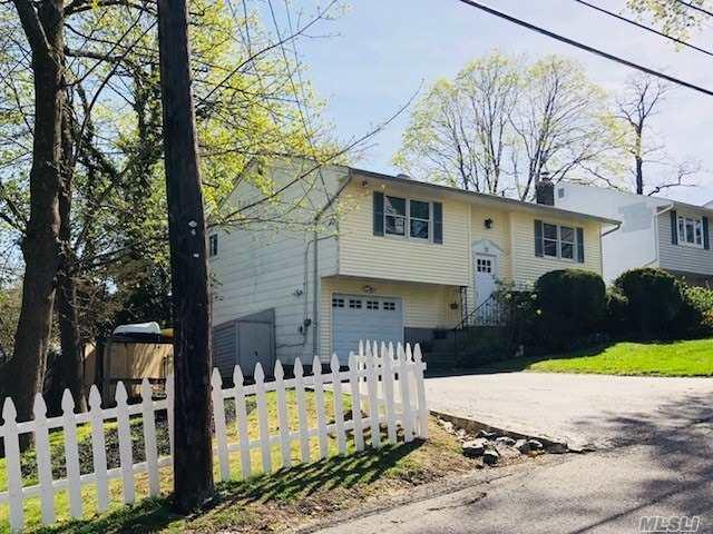 92 Soper Ave, Northport, NY 11768 (MLS #3009580) :: Netter Real Estate