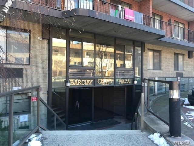 143-50 Baclay Ave 1H, Flushing, NY 11354 (MLS #3011263) :: Netter Real Estate