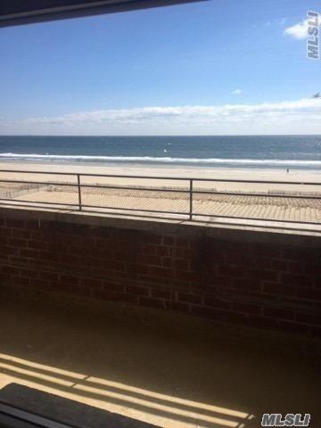 117-12 Beach 117 St 5H, Rockaway Park, NY 11694 (MLS #3012021) :: Netter Real Estate