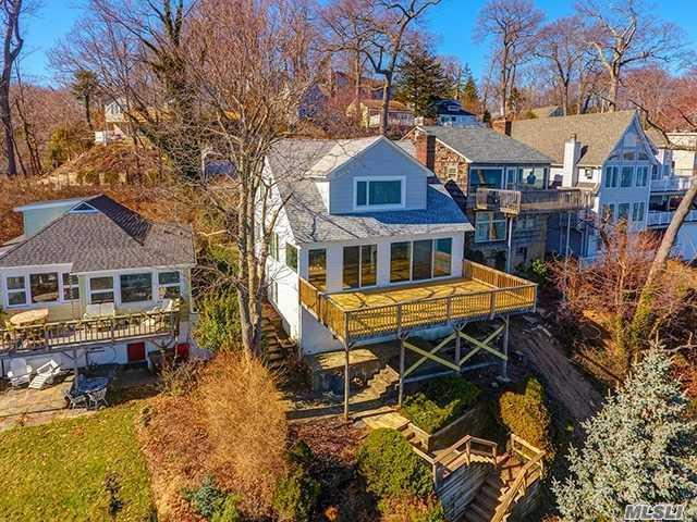 511 Mckinley Ter, Centerport, NY 11721 (MLS #3016575) :: The Lenard Team
