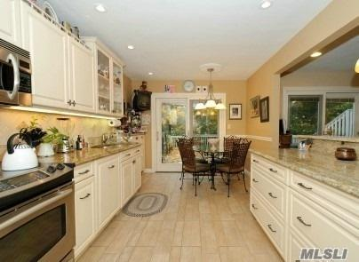 15 Club Dr, Jericho, NY 11753 (MLS #3036229) :: Netter Real Estate
