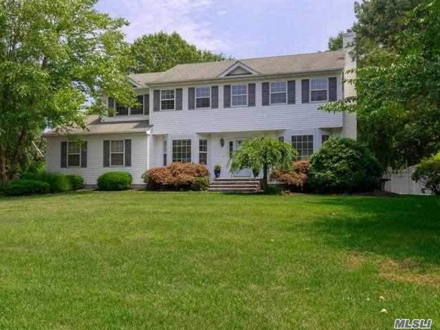 461 Harrison Ave, Miller Place, NY 11764 (MLS #3045144) :: Keller Williams Points North