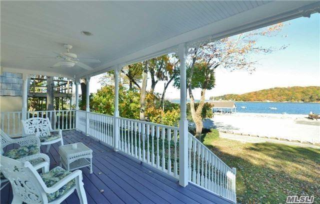 383 Mc Kinley Ter, Centerport, NY 11721 (MLS #3046016) :: Platinum Properties of Long Island