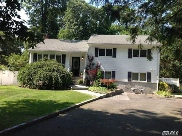 25 N Aldrich St, Huntington Sta, NY 11746 (MLS #3048587) :: Platinum Properties of Long Island