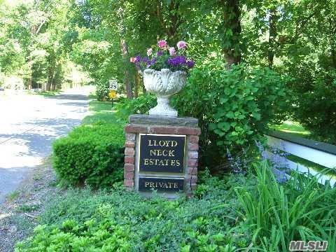 26 Forrest Dr, Lloyd Neck, NY 11743 (MLS #3048665) :: Netter Real Estate