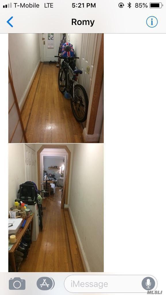 85-11 Lefferts Blvd 3D, Kew Gardens, NY 11415 (MLS #3052698) :: Netter Real Estate