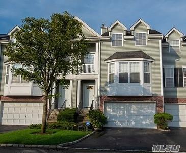 123 Paddington Cir, Smithtown, NY 11787 (MLS #3056855) :: Netter Real Estate