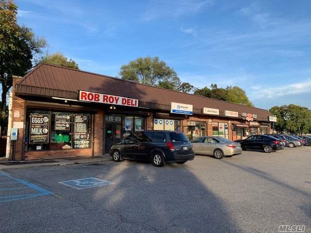 758 Park Ave, Huntington, NY 11747 (MLS #3071899) :: Keller Williams Points North