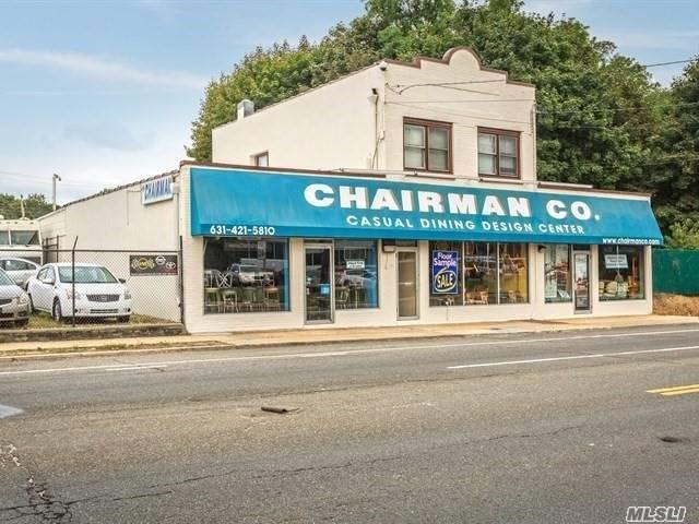 26-30 Walt Whitman Rd, Huntington Sta, NY 11746 (MLS #3074450) :: Signature Premier Properties