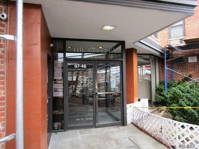 87-46 Chelsea St 5J, Jamaica Estates, NY 11432 (MLS #3075970) :: Netter Real Estate