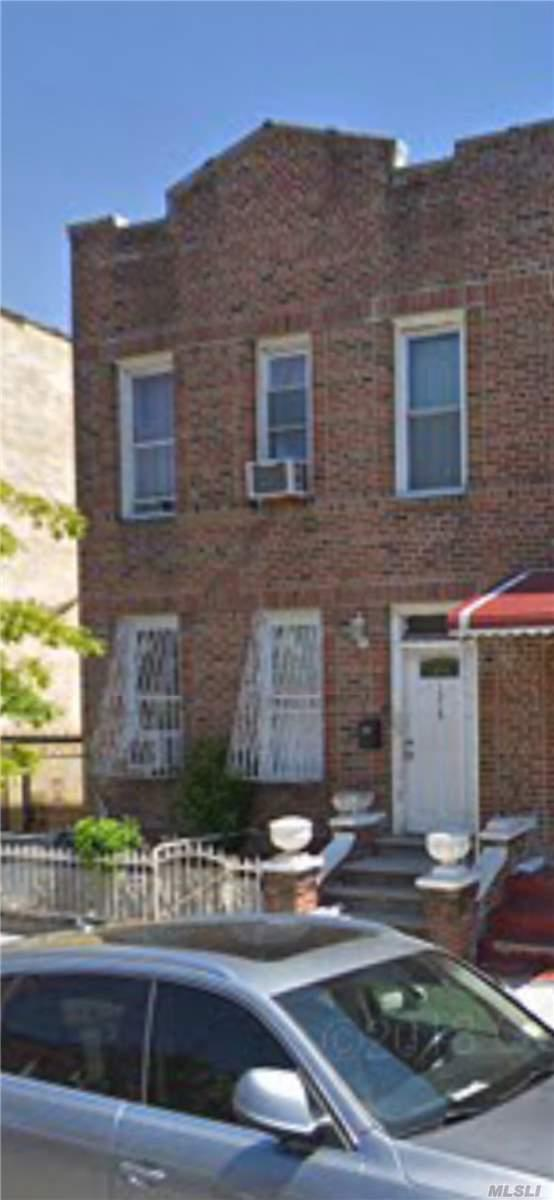 1318 Morrison Ave, Out Of Area Town, NY 10472 (MLS #3078059) :: Netter Real Estate