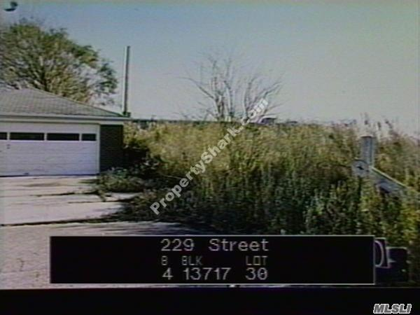 148 229th St, Laurelton, NY 11413 (MLS #3078693) :: Netter Real Estate